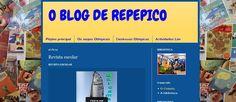 Biblioteca do CEIP Alexandre Rodríguez Cadarso (A Barquiña). http://repepico.blogspot.com.es/