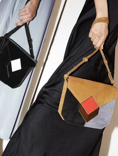 7945eee6a31 THE PRISM BAG — PIERRE HARDY WINTER 2016 Pierre Hardy, Winter, Bags, Outfits