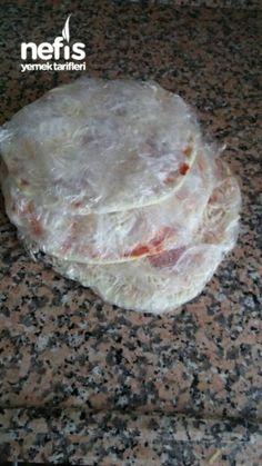 Dondurucu Pizzası