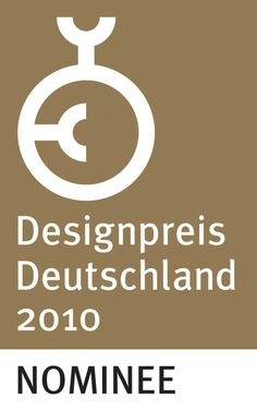 Designpreis Deutschland 2010 NOMINEE / AWARD WINNER SPACEWALKER DARK