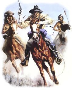 Plains Indian Wars