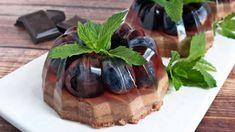 Gyümölcsös mini mousse torta sütés nélkül #mousse #torta #édesség #desszert #sütésnélkül
