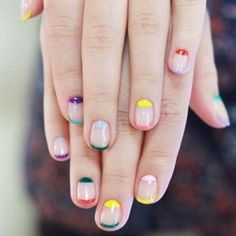 5 Nail Trends You Must Try