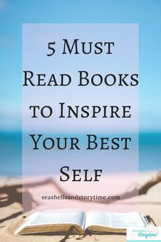 Are you looking to start or continue your personal development journey? Check out this list of inspiring and life-changing books that will inspire you to do more, want more, and work on being the best version of yourself.
