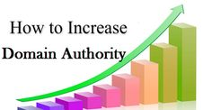 5 Ways To Increase Your Domain Authority Website Ranking, Change Is Good, Seo Tips, Search Engine Optimization, 5 Ways, Online Marketing, Toronto, Things To Come, Author