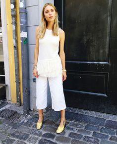 Tuesday Ten: September Style Tips: Lauren Conrad waysify