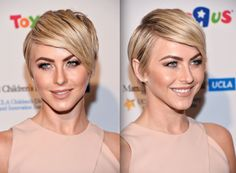 Julianne Hough - Amanda Edwards for Getty imges