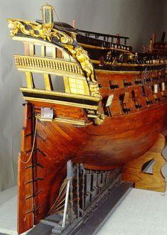 Modelos de instrucción o enseñanza - Modelos históricos y técnicos - Biblioteca Marítima Digital - Armada Española - Ministerio de Defensa - Gobierno de España