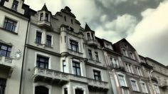 Ulice na Švihance Mansions, House Styles, Home Decor, Mansion Houses, Homemade Home Decor, Villas, Fancy Houses, Interior Design, Home Interiors