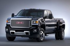 2015 GMC Truck