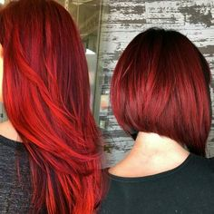 * Formulas, Pricing & HOW-TO >>> #behindthechair #redhair #haircolor