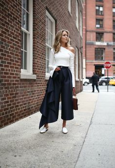 TREND MEMO #5: All Things Asymmetrical | MEMORANDUM | NYC Fashion & Lifestyle Blog for the Working Girl