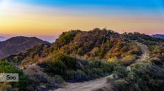 Hike To The Color, Then Stop by Jeff Turner on 500px