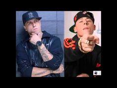 Nicky Jam, Cosculluela  Mix