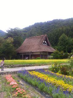 白川郷 2 Shirakawago
