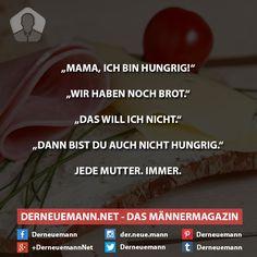 Hunger #derneuemann #humor #lustig #spaß #sprüche