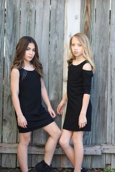 Dresses For Tweens, Tween Fashion, Aw17, Lbd, Runway, Bling, Couture, Fall, People