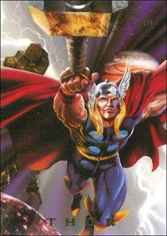 Thor ('94 Powerblast)