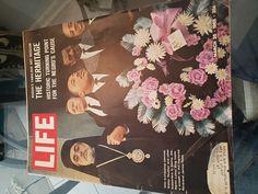 For sale at Retrophoria.com, $65.00 - Time LIFE magazine March 26, 1965 MLK EDITION GREAT COLOR Time Life Magazine, Jan 20, March, Color, Colour, Mac, Colors