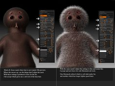 Fibermesh tutorial by the great RICK BAKER!