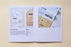 Portfolio – 2014 on Editorial Design Served
