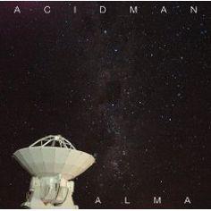 ACIDMAN「ALMA」(Single)
