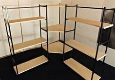 Portable Display Shelves for Craft Shows - Bing images