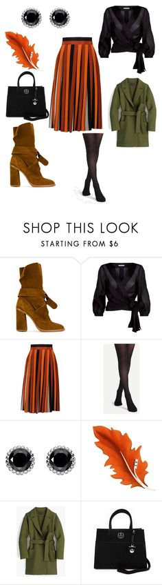 """These boots are made for walking"" by kellyj80 ❤ liked on Polyvore featuring Casadei, Alice + Olivia, Givenchy, Thomas Sabo, J.Crew and Loungefly"