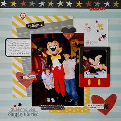 Magic **Simple Stories - Simple Stories - Say Cheese II Collection http://www.scrapbook.com/gallery/image/layout/5299271.html#7KjCQKVeFWUHxrMr.99