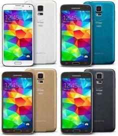 GSM FACTORY UNLOCKED Samsung Galaxy S5 SM-G900V 16GB Verizon Smartphone #Cell #Phones #Accessories #Smartphones #SM-G900VZWAVZW