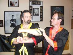 Nézz szét a Wing Tsun Kung Fu galériában!