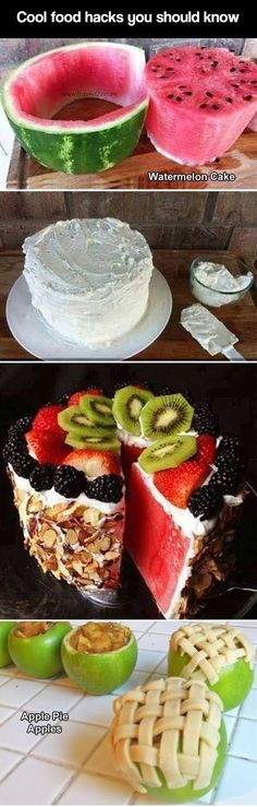 Now if that frosting could be made of yogurt, you would have a very healthy snack.