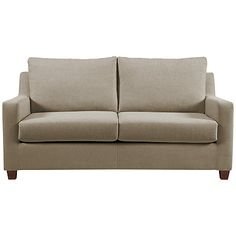 Buy John Lewis Bizet Small Sofa Bed with Dark Legs Online at johnlewis.com