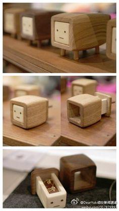 Tiny emoticon boxes