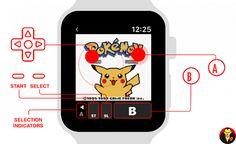 Tecnologia: #Emulare #Game #Boy su Apple Watch si puo' (link: http://ift.tt/2nVtRLc )