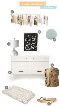 Nursery Must Haves with @Matt Nickles Nickles Valk Chuah Honest Company!