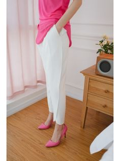 I want these pants! is there a cheaper option out there? #tulippants #tulip #pants