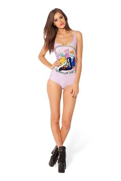 The Gang Swimsuit by Black Milk Clothing $100AUD