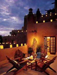 .Inn at Loretto, Santa Fe, NM