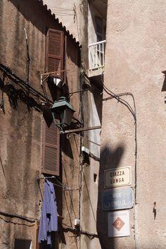 bonnifacio, what a beautiful town on Corsica