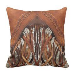 Fashion Pillows - Decorative & Throw Pillows | Zazzle