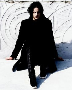 Jack White Messes with Identity, Rock History on 'Boarding House Reach' Jack White, Meg White, Tom Mison, Just Deal With It, Diego Luna, Ville Valo, The White Stripes, Walter White, Matthew Gray Gubler