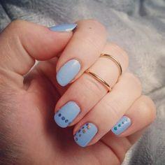 bikini so teeny nail art #essielove