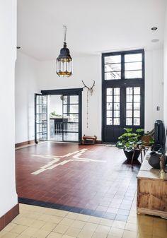 WAUW: van oude school uit 1925 tot heerlijk familiehuis in Leiden - Roomed