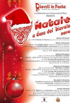 Diavoli in Festa - Perugia