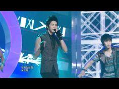 MBLAQ - MONALISA, 엠블랙 - 모나리자, Music Core 20110806