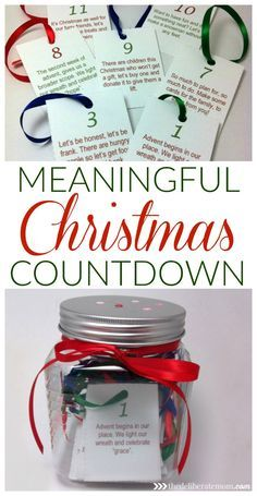 This is a fabulous alternative to an advent calendar. Teach children about the spirit of giving in the days leading up to Christmas. Print off cards for the days leading up to Christmas and list activities on them (i. donate food to the food bank, donat 25 Days Of Christmas, Merry Christmas, Christmas Holidays, Christmas Gifts, Christmas Ideas, Christmas Christmas, Christmas Tables, Holiday Ideas, Nordic Christmas