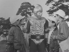 Nacional Kid - 1960   séries e desenhos antigos