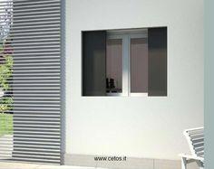 Controtelai Eclisse per scuri a scomparsa Showroom, Bathroom Lighting, Mirror, Furniture, Home Decor, Accessories, Houses, Minimalism, Bathroom Light Fittings