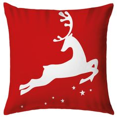 Christmas pillows christmas throw pillow cover christmas - Donde comprar almohadones ...